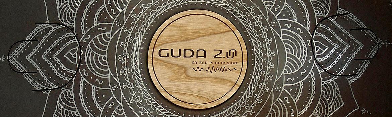 Guda drum by Zen Percussion