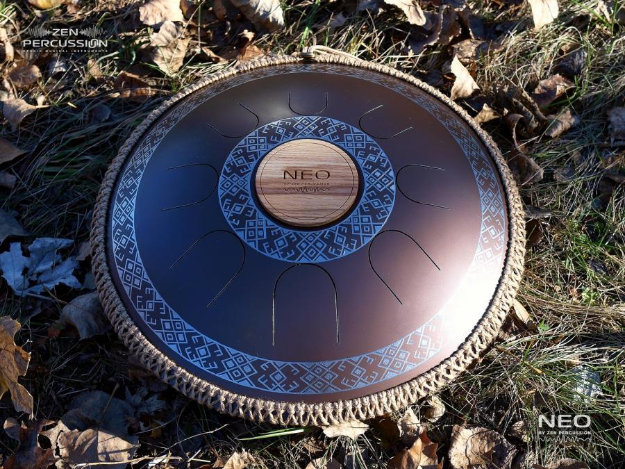 Neo 8 drum