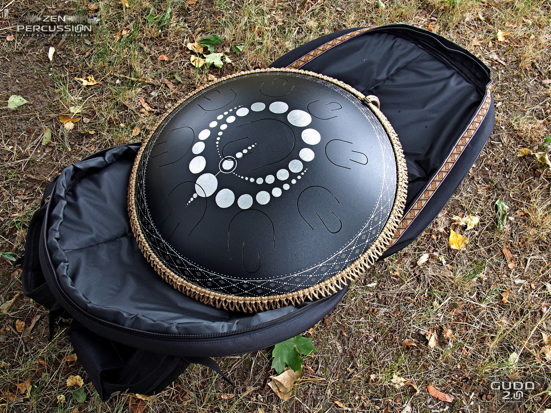 custom designs overtone tongue drum design. Black Bedroom Furniture Sets. Home Design Ideas
