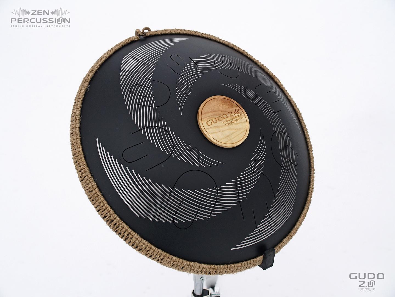 vortex overtone tongue drum design. Black Bedroom Furniture Sets. Home Design Ideas
