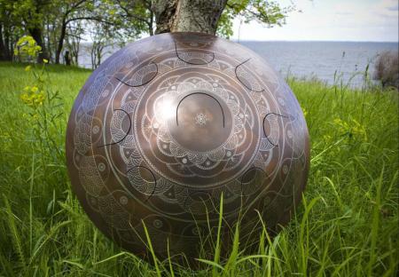 GUDA steel drum Dnipro