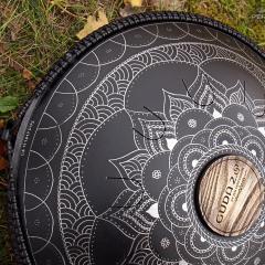 Guda Double. Lotus design.photo 3