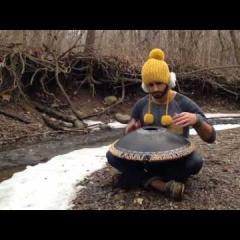 GUDA drum, Enigma scale