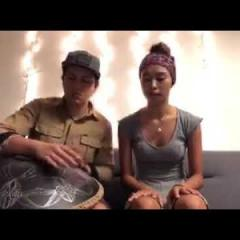 Guda Drum Plus Iked Thijs Etpison&Micki  2