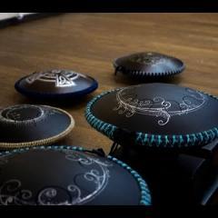 Обзор основных моделей барабанов Гуда. Демонстрация и сравнение звучания (2020).(RUS)