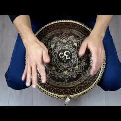 Guda Coin Brass. Equinox / Cmaj7
