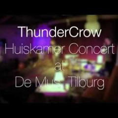ThunderCrow | Living Room Concert  (Live at De Mus, Tilburg)