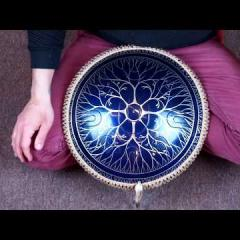 Guda Coin Brass. Mystic/ African scales