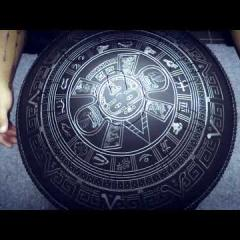 DEEP DIVE INTO THE TRANCE SCALE. The Steel Tongue Drum Series. Niklas Kleberg. Guda Double