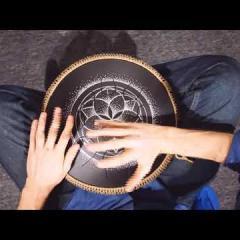 Guda Lessons. Practicing on rhythm: 3/4. Part 2