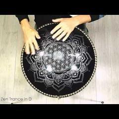 Guda Double FX. Zen Trance in D/Arcane