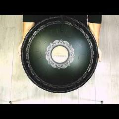 Guda Double. Sabye/Tonus scale