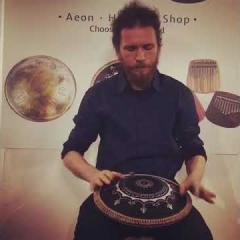 Guda Ortus. Pasha Aeon  beat improvisation