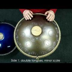 Guda Double by Zen Percussion