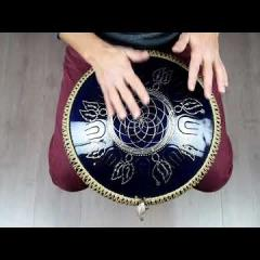 Ortus Brass. Trance Scale