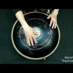 """Guda Double. """"Mystic"""" scale / """"Equinox"""" scale."""