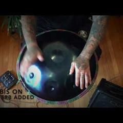 Orbis Duo Handpan Preamp and OM mics review