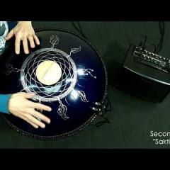 "Double FX. ""Enigma"" sale / ""Sakti"" scale."