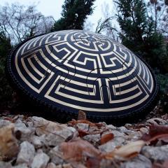 Aztec. Ortus Ultra Brass 1