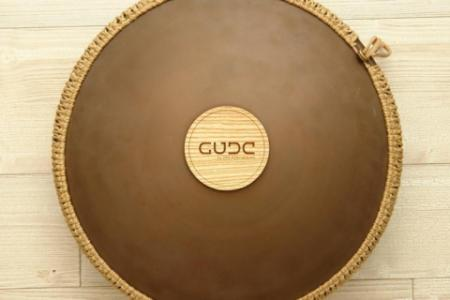 Guda Neo 9 steel tongue drum. Carpus Koi. Photo 5