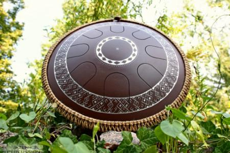 Freezbee, Ukrainian design, Equinox scale Photo 7