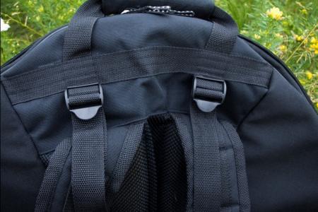 Travel bag. Photo 2