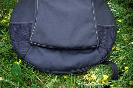Travel bag. Photo 3