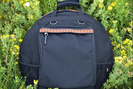Travel bag. Photo 1 backpack