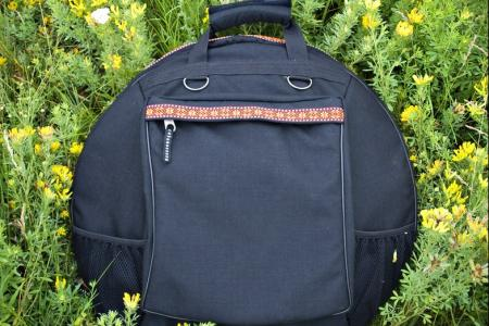 Travel bag. Photo 4